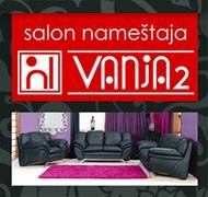 Salon nameštaja Vanja