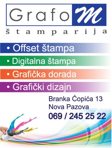 Grafo-M